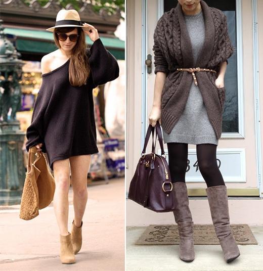 f4cc98448e79 Tips Για Να Φοράμε Σωστά Τα Πλεκτά Φορέματα - Miss Webbie