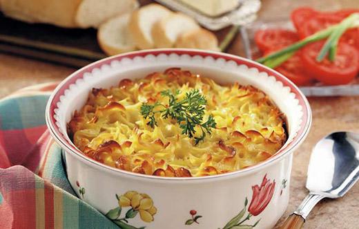 makaronia soufle